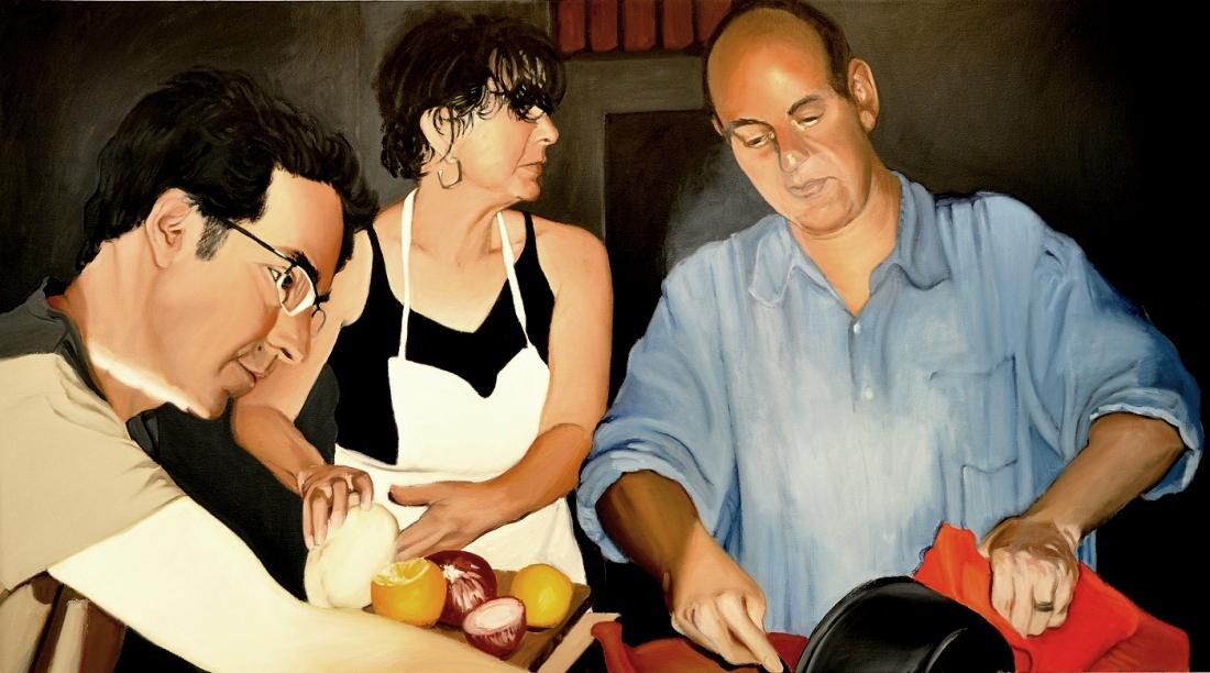 cooking in sayulita